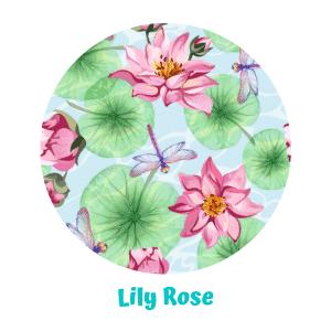 Limitowany Lily Rose