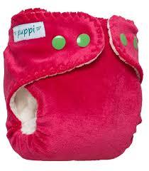 formowanka Puppi NB pink blush