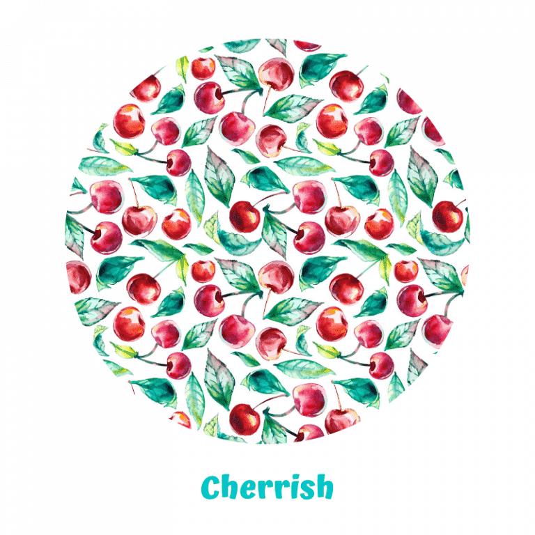 Cherrish
