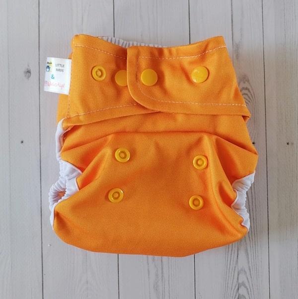 mewuszki żółty