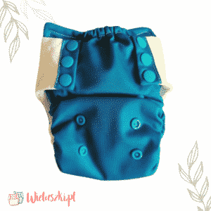 little birds diapers AIO OS SLIM