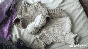 tania wyprawka dla noworodka