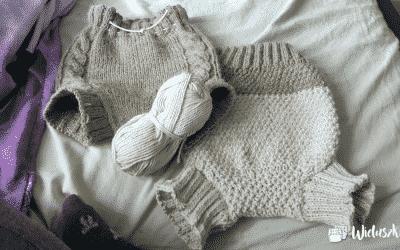 Tania wyprawka dla noworodka – pieluszki wielorazowe