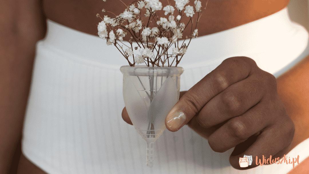 EkoOkres menstruacja zero waste