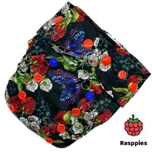 Rasppies AIO MOS butterfly effect