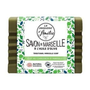 marsylskie mydło oliwkowe