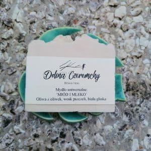 mydelniczka ceramiczna z dziurkami lisc monstery zielony 5 Ręcznie robione mydelniczki ceramiczne z dziurkami. Wybierz wariant :) Więcej zdjęć poszczególnych wariantów w opisie produktu.