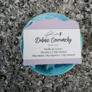 mydelniczka ceramiczna z dziurkami listek paproci 3 Ręcznie robione mydelniczki ceramiczne z dziurkami. Wybierz wariant :) Więcej zdjęć poszczególnych wariantów w opisie produktu.