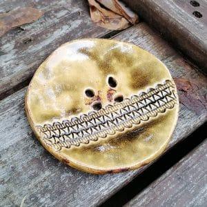 mydelniczka ceramiczna z dziurkami vintage 2 Ręcznie robione mydelniczki ceramiczne z dziurkami. Wybierz wariant :) Więcej zdjęć poszczególnych wariantów w opisie produktu.