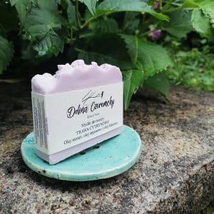 mydelniczka ceramiczna z dziurkami z koronka 8 Ręcznie robione mydelniczki ceramiczne z dziurkami. Wybierz wariant :) Więcej zdjęć poszczególnych wariantów w opisie produktu.