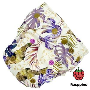 Rasppies AIO MOS Purple Aloha