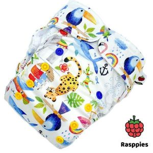 Rasppies kieszonka OS COMFORT little artist